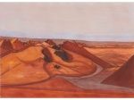 A DISTANT ISLE - Wilhelmina Barns-Graham in Lanzarote